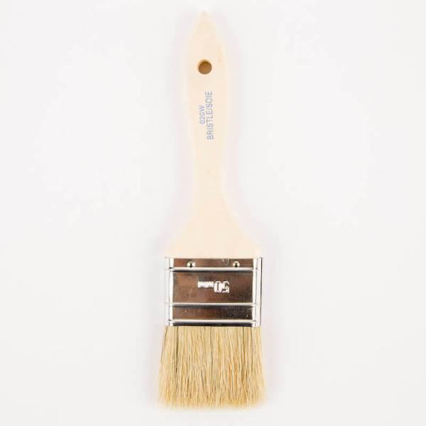 Throwaway Brush
