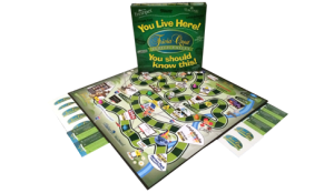 Custom Trivia Quest Fundraiser Game Lehigh Valley