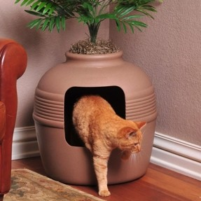 covered-hidden-cat-litter-box-with-decorative-planter