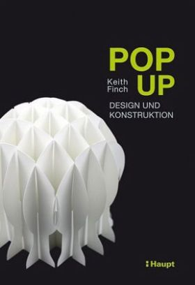 Keith Finch – Pop Up