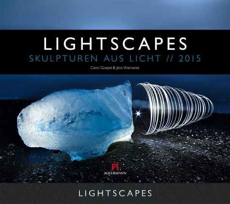 Lightscapes 2015