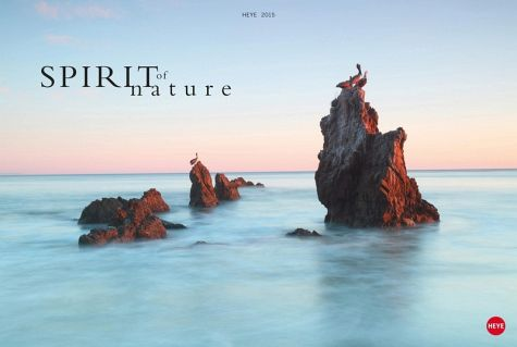 Spirit of Nature