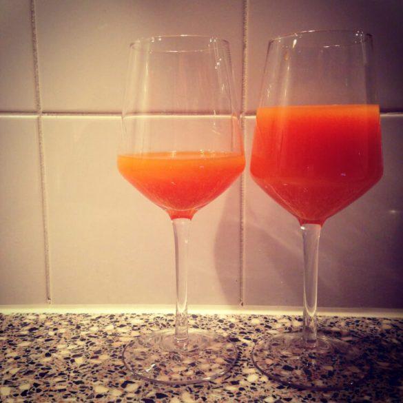 Alcoholvrij Begin van het Jaar