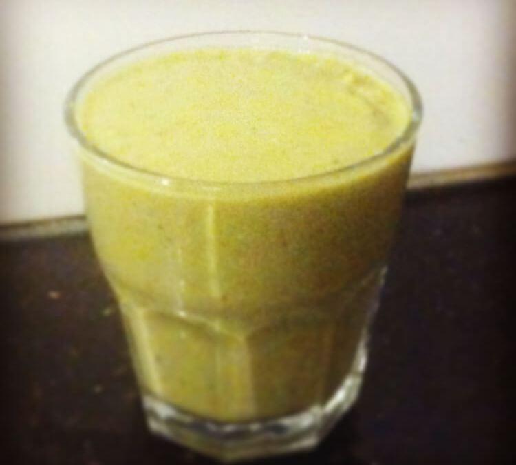 7 Groene Smoothie Recepten