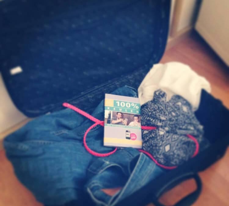 6 Tips Voor Het Inpakken Van Je Koffer