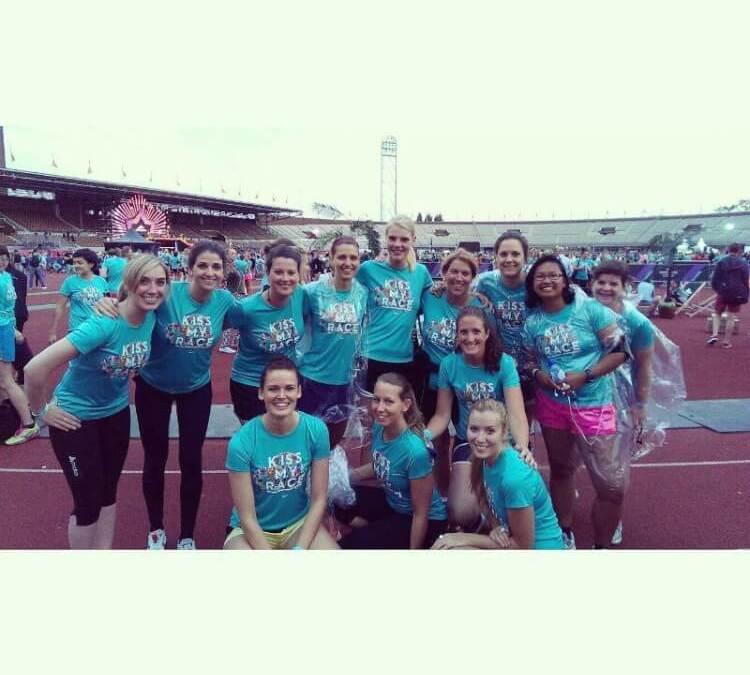 We Run Amsterdam