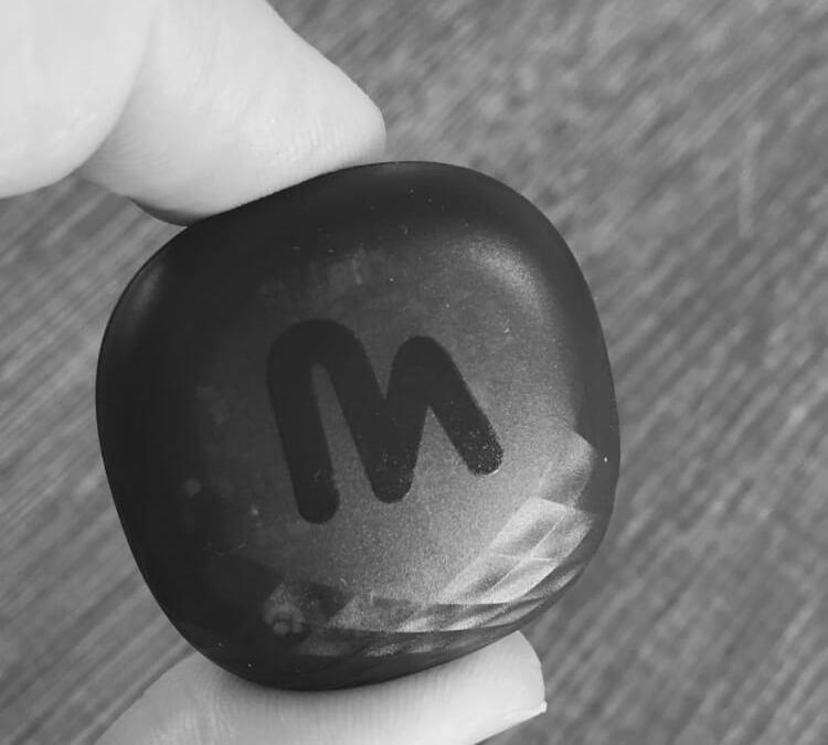 Nieuwe Gadget: Milestone Pod