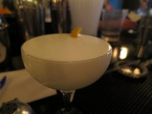 paris cocktail class at le coq