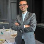 Adrien of Food in Paris