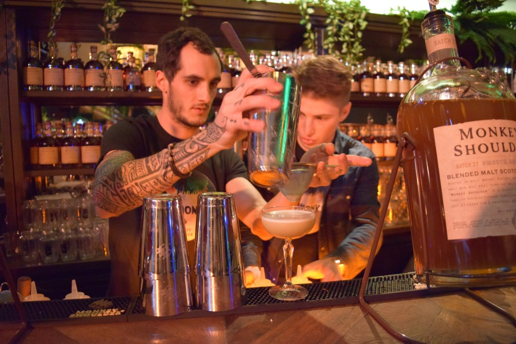 paris best cocktail bars