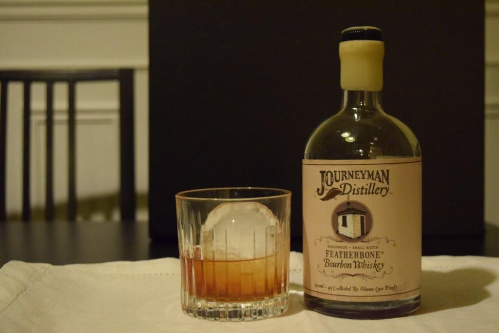 featherbone bourbon