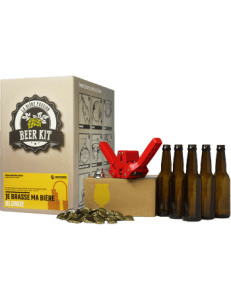 beer kit for cocktail lovers