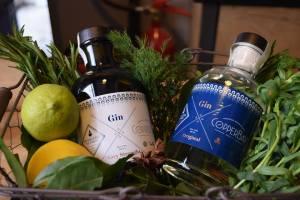 copperbay gin