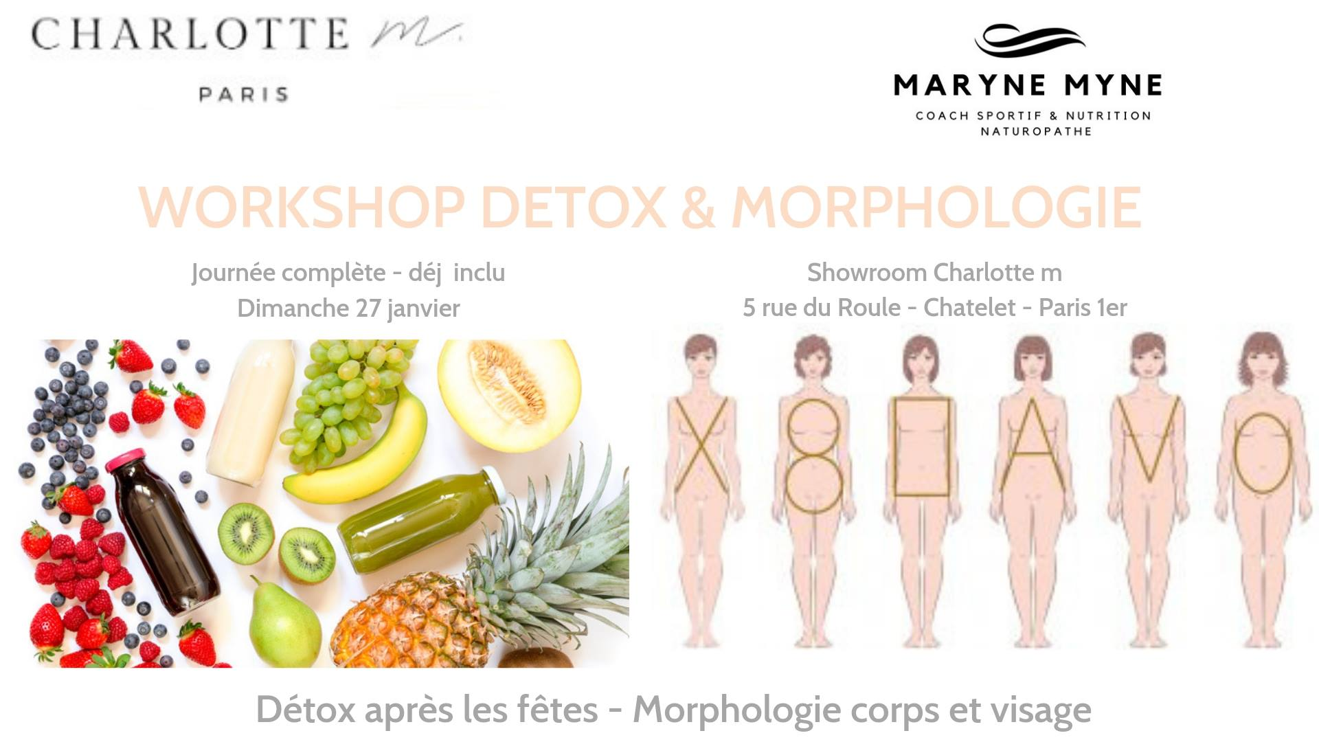 Paris Food & Drink Events January
