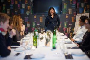 52 Martinis Paris Food & Drink Events November