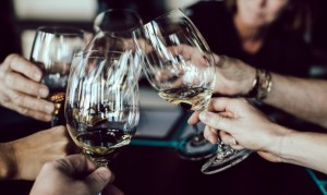 52 Martinis Paris Food & Drink Events October