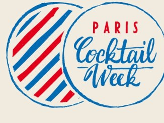 Paris Cocktail Talk: Paris Cocktail Week 2018