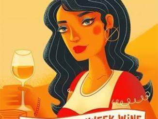 52 Martinis Calendar November