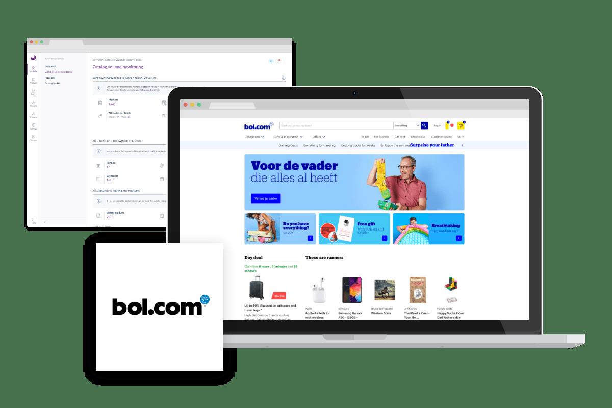 bol.com-screen