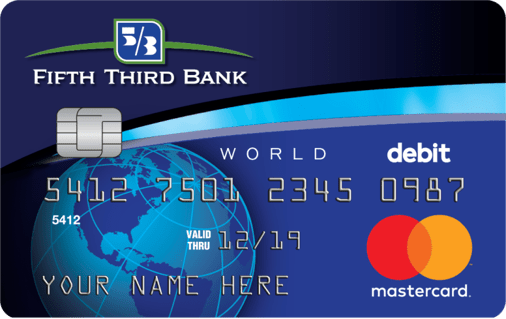 Fifth Third Bank Personal Banking