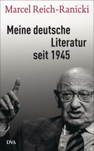 meine deutsche literatur marcel reich-ranicki