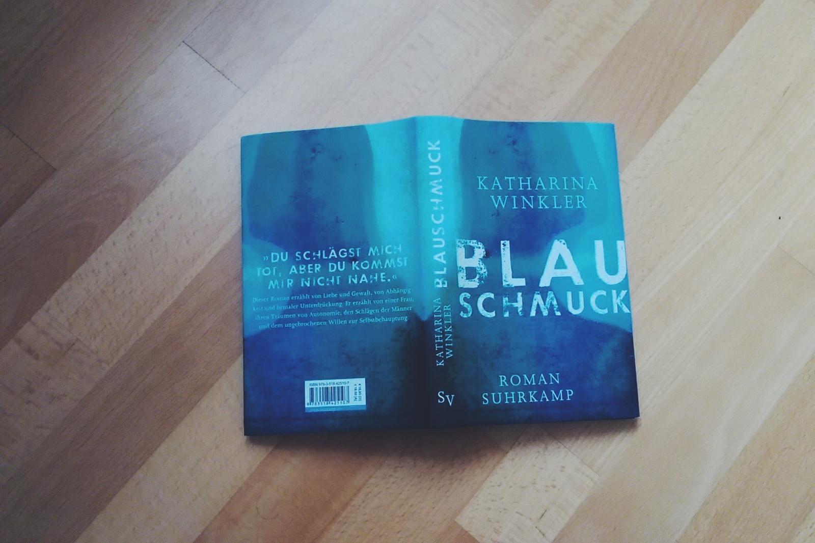 blauschmuck katharina winkler 54books rezension