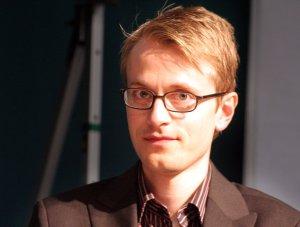 Portrait Malte Persson