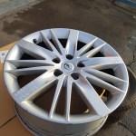 Original Renault Laguna Iii Alufelge 7 5x18 Et47 403000045r Celsium Jante Wheel