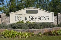 Four Seasons Hemet 55 and Over Community for Active Seniors