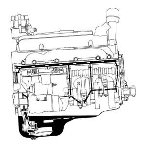 265 rebuild  oiling question  TriFive, 1955 Chevy