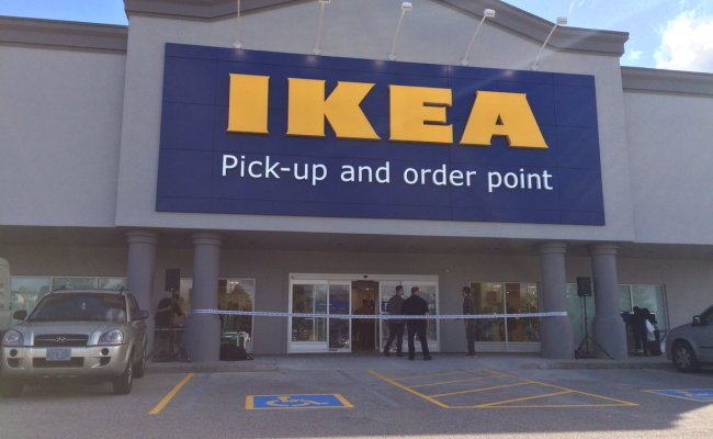 Ikea Store Now Open In Kitchener 570 News