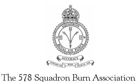 578 Squadron Home