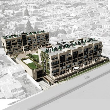 Ecohaus, Arquitectura Sostenible en Colombia