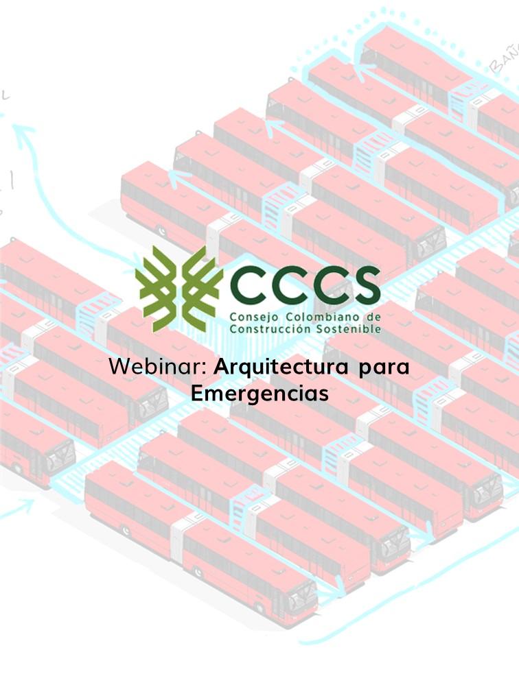 Mención Arquitectura de Transito Premio Corona Pro Hábitat 2009