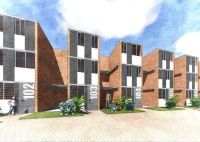 Porvenir Casas Progresivas