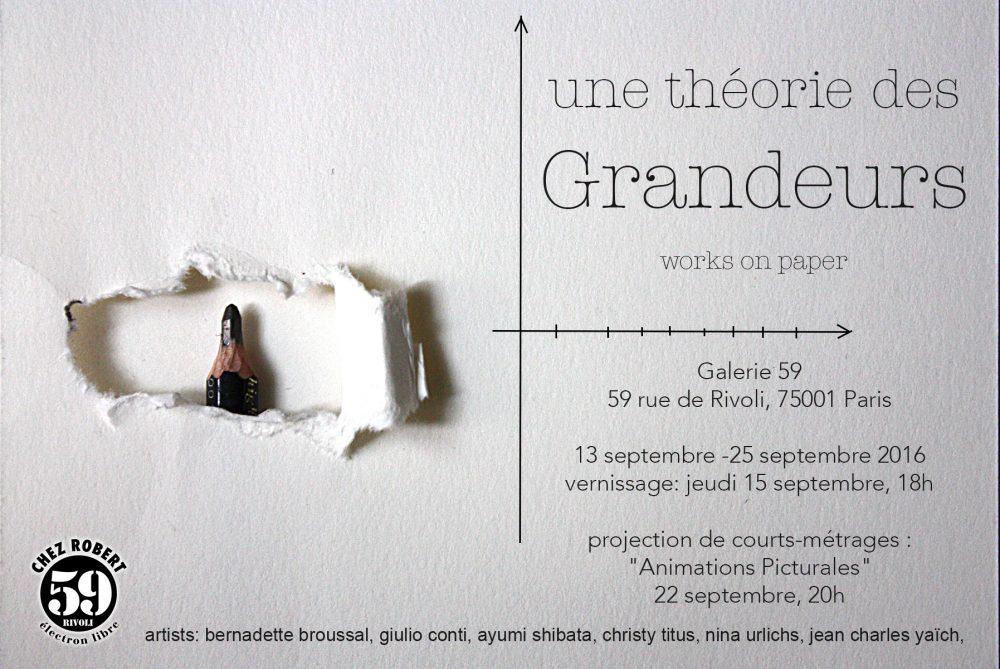 invitation theorie des grandeur septembre 2016