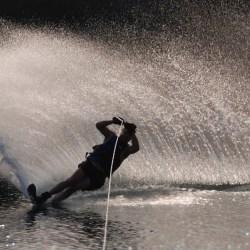 waterskiing uncle randy