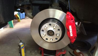 Best Replacement Brake Pads