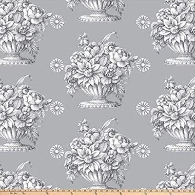 Free Spirit 108 Backing Fabric by Kaffe Fassett