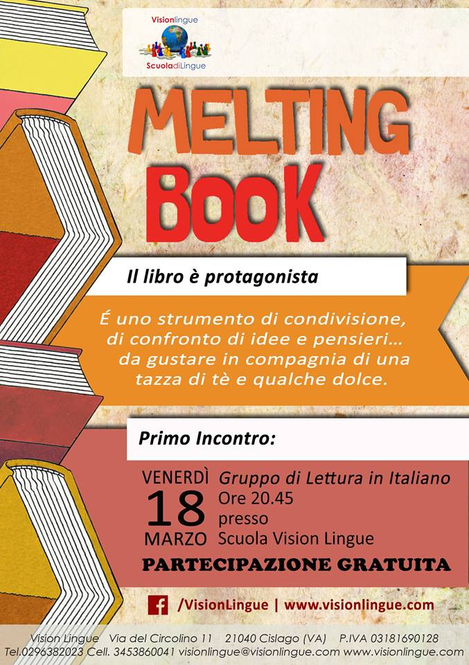 meltingbook