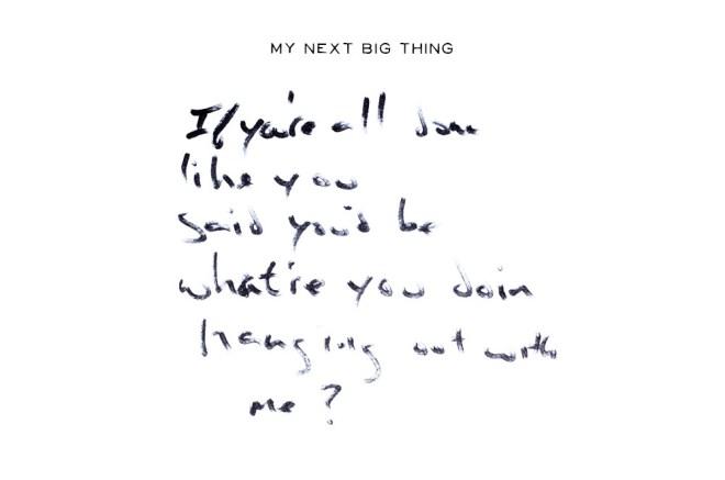 Stewart Walker Writing Drawing 5elect5