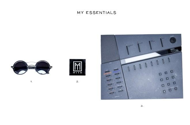 Lando Essentials 5elect5