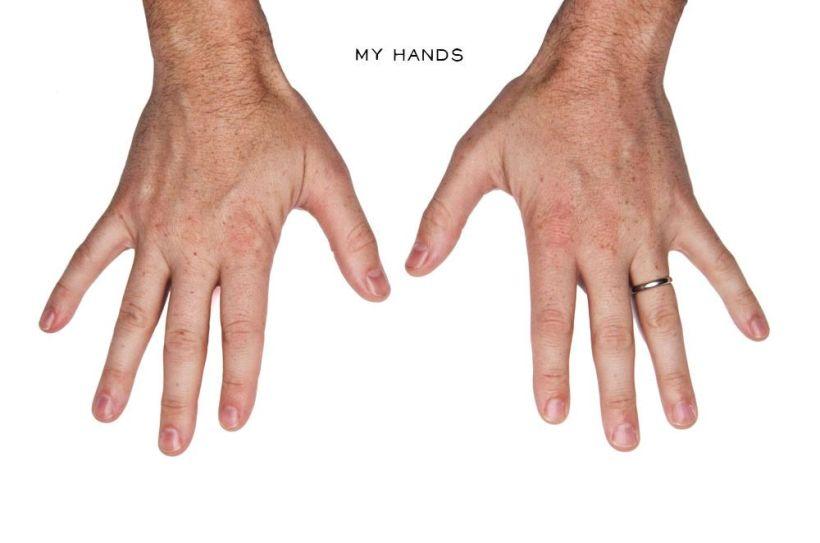 Rhye Hands Milosh 5elect5