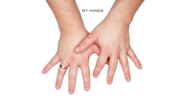 Sasse Hands 5elect5