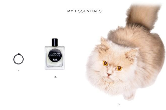 Essentials Camea 5elect5