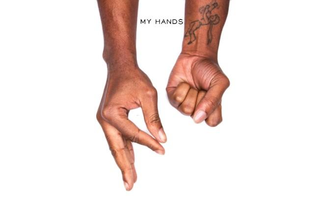Hands Fritz Helder 5elect5