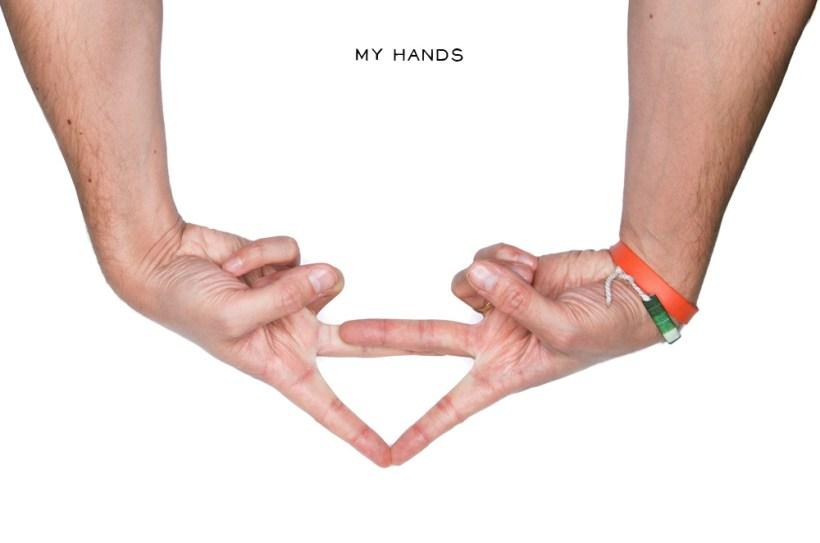 Hands andhim 5elect5
