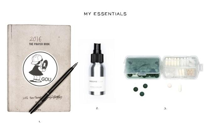 Essentials Peggy Gou 5elect5