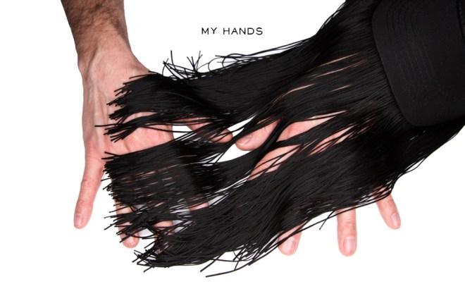 Hands Headless Horseman 5elect5