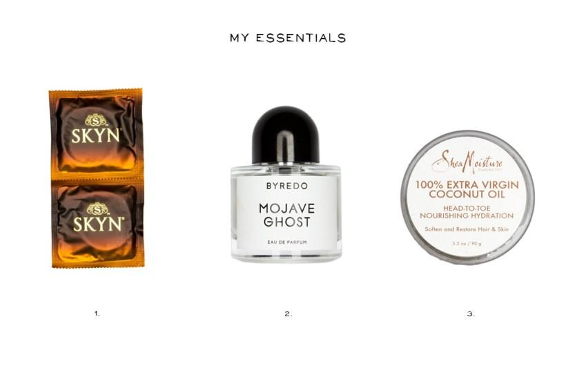 Essentials Honey Dijon 5elect5